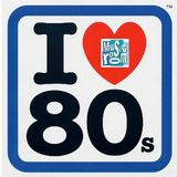 The Music Room's 80s Mega Mix 3 - By: DOC 04.19.13
