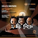 Lj Guru b2b Boran Ece - Helen Brown - Mäx Varano b2b Tyrone B Nelson
