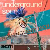 "UNDERGROUND SOUND: ""Based CNN"" (New England Tech Radio)"