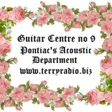 Guitar Centre #9  (Pontiac's Acoustic Department)