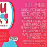 Blawan b2b Sunil Sharpe @ Life Festival-8th Anniversary - Belvedere House Westmeath - 24.05.2013