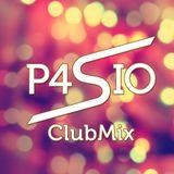 DJ P4SIO - ClubMix 1