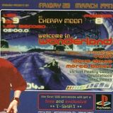 """Marco Bailey at """"Welcome To Wonderland"""" at Cherry Moon (Lokeren - Belgium) - 28 March 1997"""