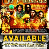 """FLOWIN VIBES - OFFICIAL """"SO PRECIOUS RIDDIM """" MIX (GOLD CUP RECORDS 2012)"""