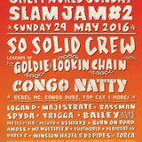 Sheffworld Sunday SlamJam DJ competition – (GM Ben)