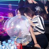 Việt Mix 2K18 - Đừng Tìm Em Nữa Ft Sắc Màu - Deezay Huy Con Mix
