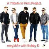 #140 A Tribute To Peet Project megaMix