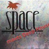 Space (Punta del Este) meets Deep House