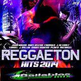 Mix Reggaeton (con un poco de villeras) Las Mas Pedidas(agosto) 2014 Dj Alexander Elvis