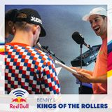 Kings of the Rollers with Benny L in the Kingdom of Drum & Bass