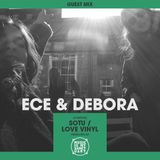MIMS Guest Mix: ECE & DEBORA (London, Love Vinyl / SOTU)