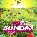 R3hab @ 7th Sunday Festival Eindhoven, Netherlands 2014-06-08
