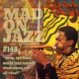 MADONJAZZ #148: Deep, Spiritual World Jazz Sounds