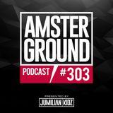Jumilian Kidz - AMSTERGROUND #303