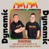 Max Mix Dynamic by Toni Peret & J.M. Castells