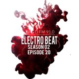ELECTRO BEAT Season 02 Episode 20 (Vasile Guest Mix)