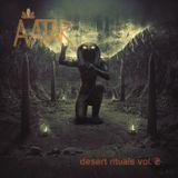 AVATAR - Desert Rituals Vol. 2 (2016)