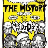 DJ D's / History vol.1 (2011)