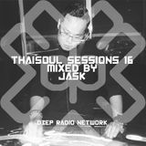 Thaisoul Sessions Episode 16