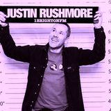 "JUSTIN RUSHMORE's weekly RADIO SHOW (1BFM33) ECLECTIC SELECTION - "" future sound of retro"""