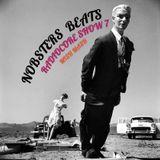 NOBSTERS BEATS RADIOCORE SHOW 7 ( SEPT )