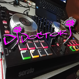 Sunday Fun Day Mix - Dj Doctor J