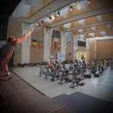 Schwinn Cycling Fartlek @ Cycl'N'Joy 2 Alive - Belgium - 23-SEP-2017