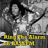 Ring The Alarm with Peter Mac on Base FM, January 14, 2017