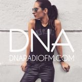 Lilly Palmer exclusive podcast #5 for DNA Radio Fm