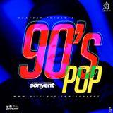 90's POP - SonyEnt