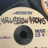 DJ Melo - Hell Below Breaks (2001)