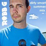 Dirty Smart Mix July 2010