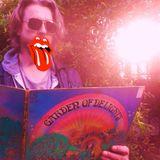 Senor Mick - Garden Of Earthly Delights - Rolling Stones Special