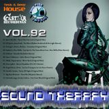 Djyn - Рresented - Sound Therapy vol. 92 (Cat Star Rec.)