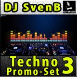 Techno Promo Set 3 2013 - MY NATURE ONE SPEZIAL