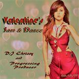 Valentine's Jam and Dance
