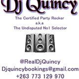 Dj Quincy - RnB Mix 2 2016