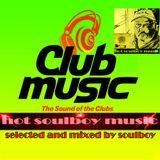 club classics jams disco soul&beyond