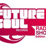 FSR Radioshow 100 (August 13th 2015)
