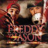 Freddy VS Jason (Full)