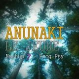 Anunaki - Le Jeune ( Mashup 7 Progressive Psytrance )