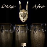 DJ Rosa from Milan - Deep Afro