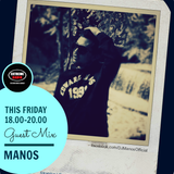 Friday's Guest Mix (12/04/2013) :: Manos