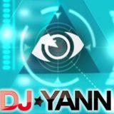 Podcast Session 17 Techno Live Set 2014 By Dj Yann (Lille-France)