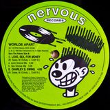 Toru S. Back To Classic & Basic HOUSE April 14 1993 ft.David Morales, Timmy Regisford