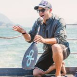 The Paddle League, Olympic SUP Drama, APP World Tour, Pro SUP Surfing and More with Chris Parker of