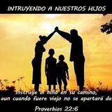 Instruyendo a nuestros Hijos