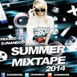 Summer Mixtape 2014