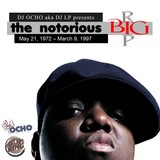 DJ Ocho - The Notorious B.I.G. R.I.P. Megamix