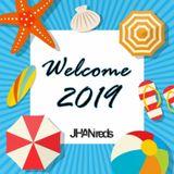 JhanReds - Welcome 2O19